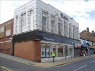 Shop to rent in 23 High Street, Wombwell...