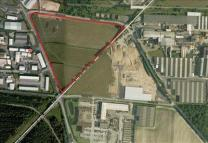 property for sale in Industrial Land at Blyth Road, Harworth, Doncaster, DN11 8QB