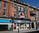 property to rent in Upper Floors 19-21, Upper Floors 19-21, Scot Lane, Doncaster, South Yorkshire, DN1 1EW