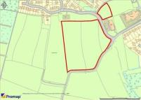 property for sale in Residential Development Land, Lowfield Lane, Balderton, Newark, NG24 3HJ