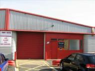 property to rent in Unit 10, Shaw Lane Industrial Estate, Ogden Road, Doncaster, South Yorkshire, DN2 4SQ