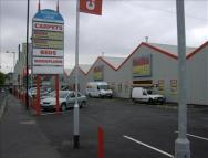 property to rent in Rowms Lane Trade Park, Rowms Lane Trade Park, Rowms Lane, Swinton, Rotherham, S64 8AA
