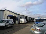 property to rent in Unit 2, Planet Park Industrial Estate, Planet Road, Adwick Le Street, Doncaster, South Yorkshire, DN6 7AW