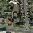 property for sale in Land at 50 High Road, Balby , Doncaster, DN4 0NW