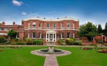 property to rent in Bawtry Hall, Bawtry, Doncaster, DN10 6JH