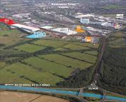 property for sale in Woodfield Way Industrial Development Land, Doncaster, DN4 5JP