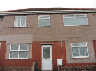 1 bed Flat to rent in Victoria Road, Rhyl...