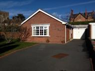 2 bed Detached Bungalow to rent in Llys Idris, St. Asaph...