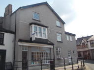 2 bed Maisonette to rent in Bridge Street, Denbigh...