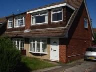 semi detached home in Glan Y Gors, Prestatyn...
