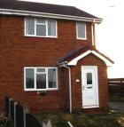 Llys Yr Eos semi detached property to rent