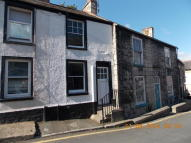Terraced house to rent in CHAPEL STREET, Denbigh...