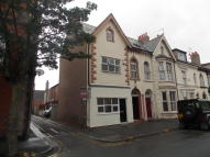 Flat to rent in Kinmel Street, Rhyl, LL18