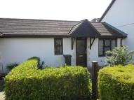 Terraced Bungalow for sale in Rawlings Lane, Fowey
