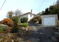 Detached Bungalow for sale in Trevarth, Mevagissey