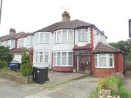 3 bedroom semi detached property in Woodland Way, London, N21