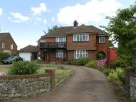 4 bedroom Detached home in Whitehall Road...