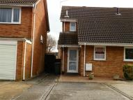 1 bed semi detached home in Alexandra Close...