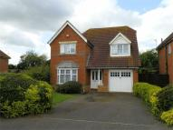 4 bedroom Detached property for sale in Wyvern Close...