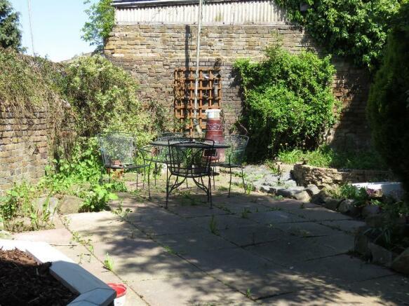 Garden for Garden Fl