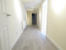 Garden Flat Hallway