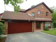 4 bed home to rent in Sunbury Gardens, Appleton