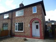property to rent in Tilston Avenue, Latchford