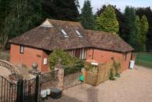Cottage to rent in Chilham Castle Estate ...