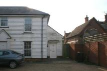 3 bedroom Cottage in Sturry Canterbury