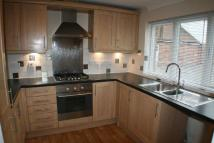 2 bedroom house to rent in Havillands Place  Wye