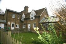 Cottage in Faversham