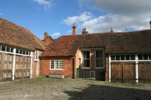 Godinton Cottage to rent