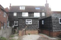1 bedroom Flat to rent in Ferry Road, Rye
