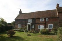 Boughton Cottage to rent