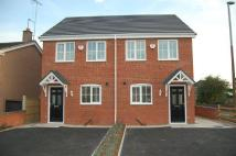 semi detached house to rent in Grafton Gardens Dudley