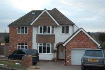 4 bed Detached home in Oakfield Avenue