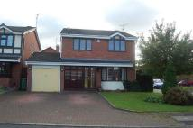 4 bed Detached property in Ibis Gardens