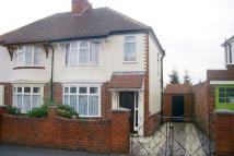 semi detached property to rent in Westfield Road