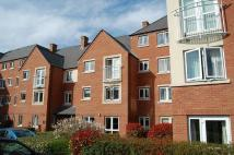 Flat to rent in Webb Court