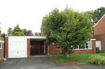 4 bed Detached home to rent in Cochrane Close