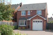 Detached property to rent in Cot Lane