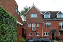 Studio apartment to rent in 5 The Green Wordsley