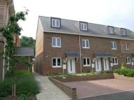 3 bedroom End of Terrace home to rent in The Nurseries, LEWES...