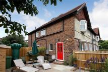Maisonette for sale in Highdown Road, Lewes...
