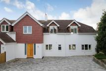 semi detached house in Houndean Rise, Lewes...
