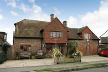 Detached home for sale in Marine Crescent, Seaford...