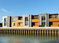 3 bedroom new house in Chandlers Wharf, Lewes...