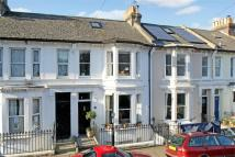St Johns Terrace Town House for sale