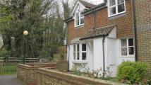 2 bed End of Terrace home in Court Road, Lewes...