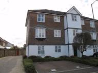 Ground Flat to rent in Court Road, LEWES...